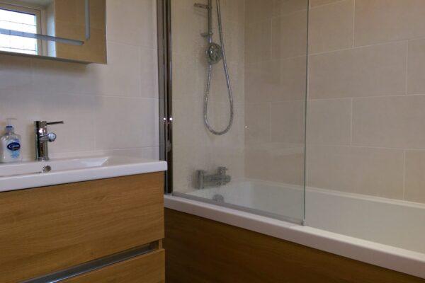 Shower & Sink Installations