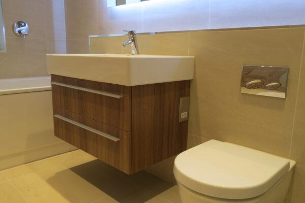Sink Installations