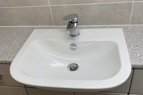 Sink Fitting