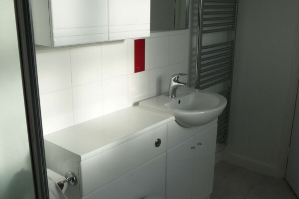 Bathroom Fitting and Install