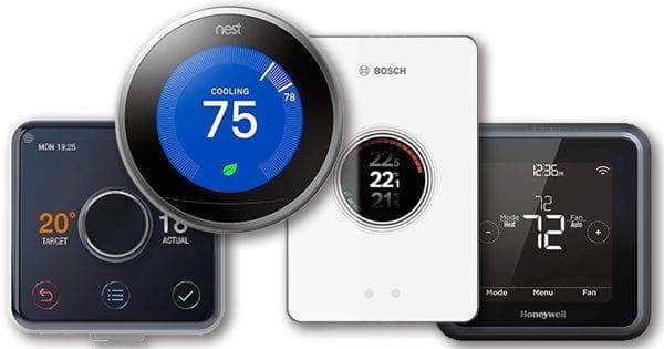 BOSCH Smart Heating