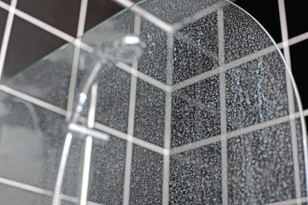 Shower Screen Dirty