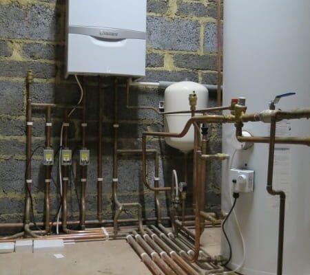Vailliant Boiler Installation