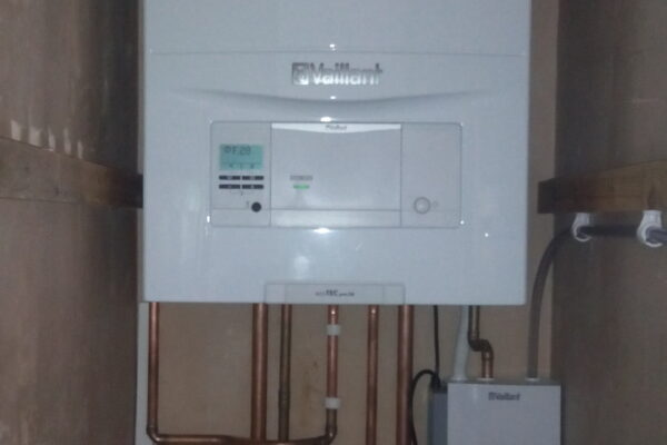 Vailliant Boilers